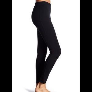 Women's Philosophy Leggings Size S- Black